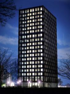 5_LifeCycleTower-Modell