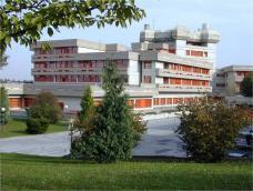 A.Ö. Krankenhaus Oberwart