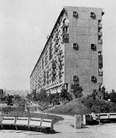 Arch. Ilija Arnautovic_Beograd_televizorke