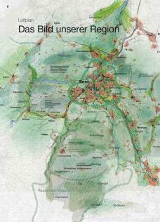 Auszug Leitplan Bern-Mittelland