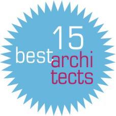 best architects 15 Award