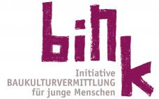 bink baukultur initiative logo
