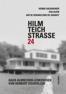 Buchpräsentation – Eichholzer-Haus