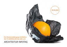 FH Joanneum Graz: Architektur-Infotag