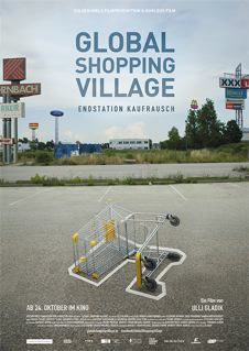 Global Shopping Village