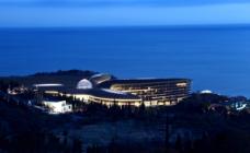 Rixos Mriya Resort, Jalta, Foto: Foster + Partner