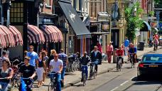 msterdam - climate street - Amsterdam