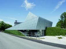 Architekturpreis Land Salzburg _ Kirche Rif 1