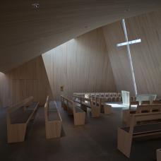 Architekturpreis Land Salzburg _ Kirche Rif 3
