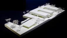 Bildungscampus Graz-Algersdorf_Mesnaritsch_Modell 01