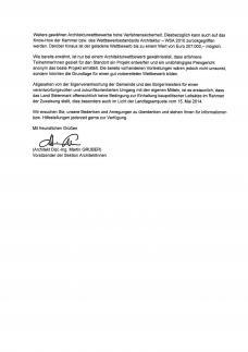ZT-Kammer: Offener Brief Projekt in Ligist seite 2