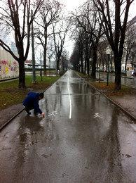 HDA: Never Walk Alone