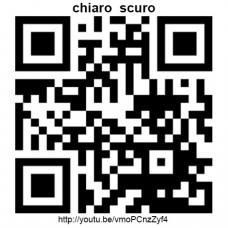 Streetart - Projekt CHIARO_SCURO
