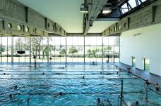 schwimmbad Kibitzenau halle 1