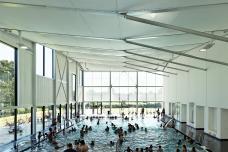schwimmbad Kibitzenau kleine halle