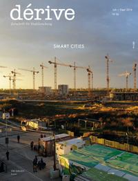 derive 56, Schwerpunkt: SMART CITIES