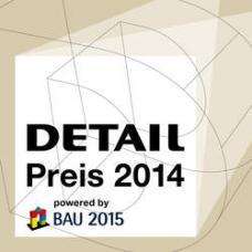DETAIL Preis 2014