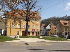 PLUS / MINUS _ Lendplatzl