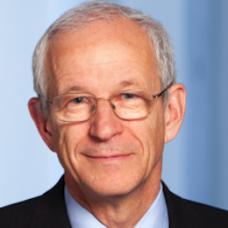 Ralph Eichler, Präsident der ETH Zürich