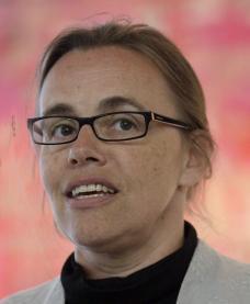 Barbara Feller, 2012
