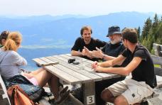FH Kärnten: Zehn Jahre Architekturstudium in Spittal