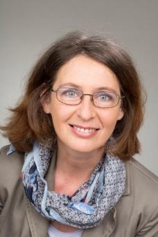Elke Kahr, Potrait
