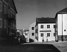 Gasthaus Riepl, Sarleinsbach 1960-77