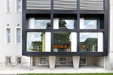 HBP Umbau und Erweiterung VS Gabelsberger, Graz
