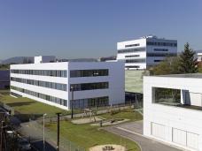 Produktionstechnikzentrum TU Graz