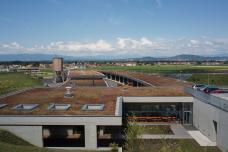 Architekturpreis des Landes Steiermark 2013 _ Tunnelwarte Hausmannst