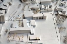 Wettbewerb Erweiterung VS Viktor Kaplan – NMS Andritz