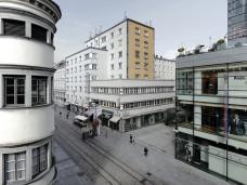 Architektur in Linz, Linz Arch 01
