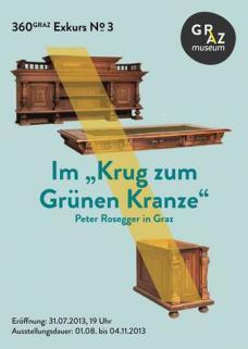 GrazMuseum: Im Krug zum grünen Kranze