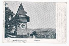 GrazMuseum: Social Media 1900