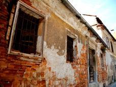 Gruber_Partnerstaedte Maribor 2012_3 Ptuj-Ruine