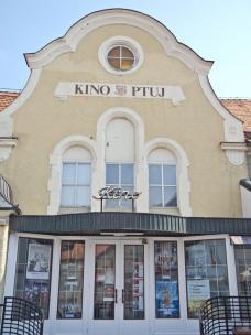 Gruber_Partnerstaedte Maribor 2012_4 Ptuj-Kino