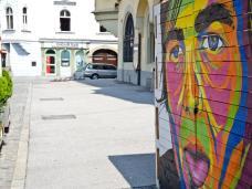 Gruber_Partnerstaedte Maribor 2012_5 Ptuj-Graffitti-2
