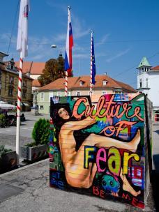 Gruber_Partnerstaedte Maribor 2012_6 Ptuj-Graffitti-1