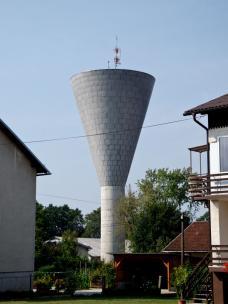 Gruber_Partnerstaedte Maribor 2012_8 Murska-Sobota--Antennenmast