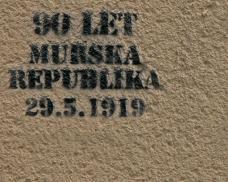 Gruber_Partnerstaedte Maribor 2012_9 Murska-Sobota-Murrepublik-1