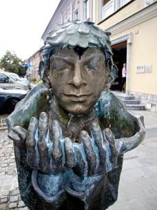 Slovenj-Gradec-Vergangenhei