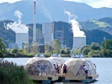 Velenje-Kuppeln-1-Kraftwerk