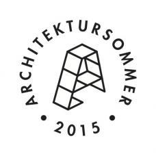 Architektursommer 2015