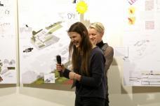Eichholzer Preis fur Architektur 2013