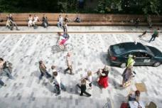 HDA Graz: Allison Dutoit / Gehl Architects