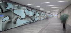 passage hauptbahnhof graz 3