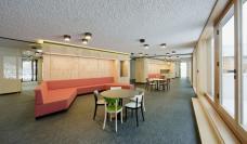 Schubhaftzentrum Vordernberg _ Sue Architekten