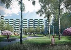 Häuser schaun PLUS: Wohnbau Waagner-Biro-Straße / BA 1