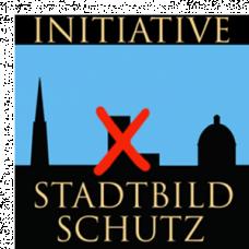 Initiative Stadtbildschutz, Logo