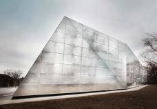 LOVE architecture_Klimaschutz Supermarkt